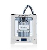 Ultimaker 2 Go desktop 3Dprinter