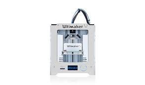 Ultimaker 2 Go desktop 3Dprinter