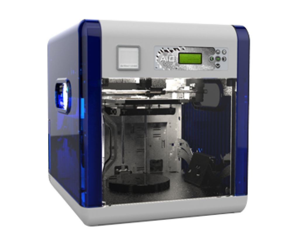 XYZprinting Da Vinci 1.0 All in One