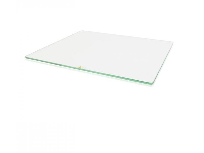 Ultimaker Print table glas