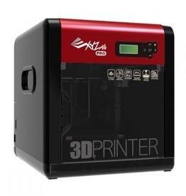 XYZprinting Da Vinci Pro 3dprinter