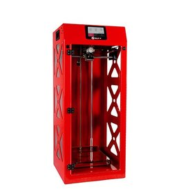 Builder Builder Premium Large (Red/White)