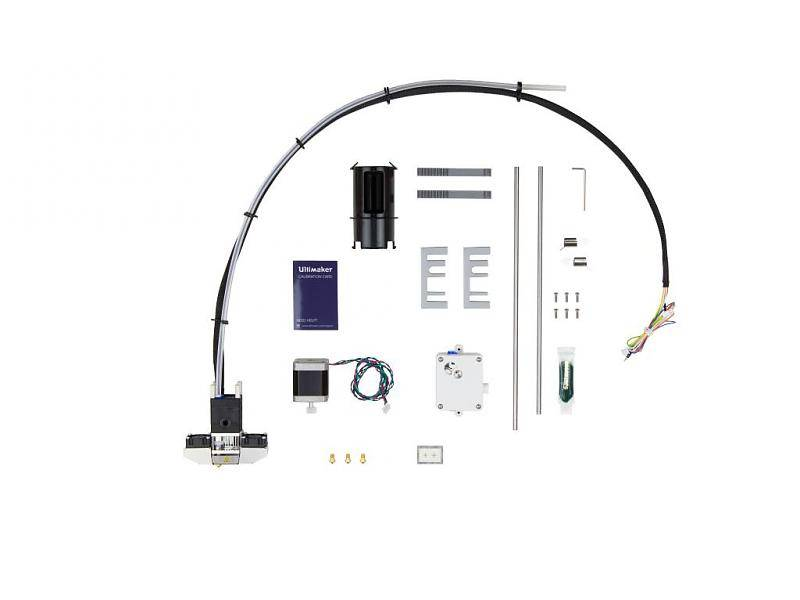 Ultimaker Extrusion upgrade kit