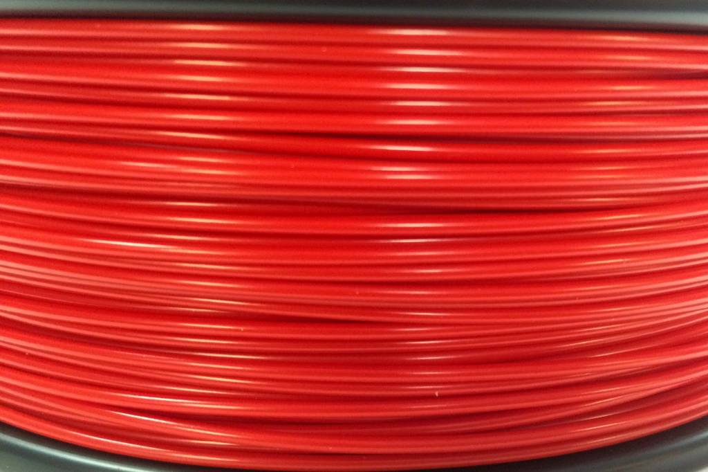 Lay3rs PLA Red