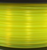 Lay3rs PLA  Yellow Fluor