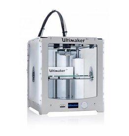 Lay3rs 3Dkanjers - printen in het klaslokaal met de Ultimaker 2+