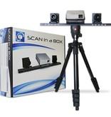 Open Technologies Scan in a Box 3Dscanner