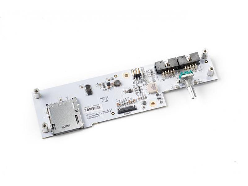 Ultimaker Ulticontroller Board (UM2(+),UM2ext(+))