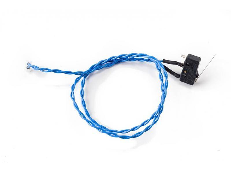 Ultimaker Ultimaker Limit Switch, Blue Wire (UM2)
