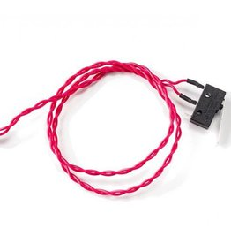 Ultimaker Ultimaker Limit Switch, Red Wire (UM2)