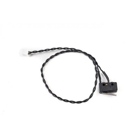 Ultimaker Limit Switch, Black Short Wire