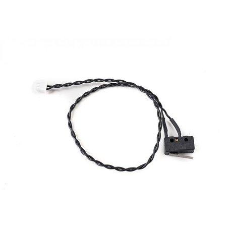 Ultimaker Limit Switch, Black Short Wire