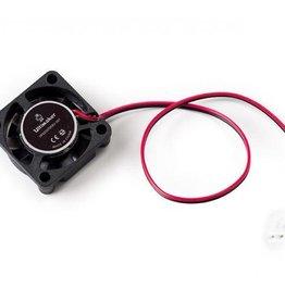 Ultimaker Hot-end Cooling Fan 5VDC 0.08A