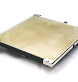 XYZprinting Print bed for da Vinci 1.0A, 1.0, 1.0SA, 1.1