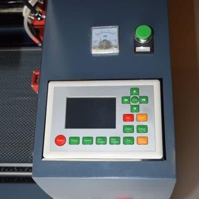 MetaQuip MQ5030 Lasersnijder