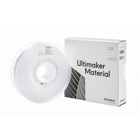 Ultimaker PC Transparant