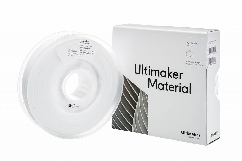 Ultimaker PC White