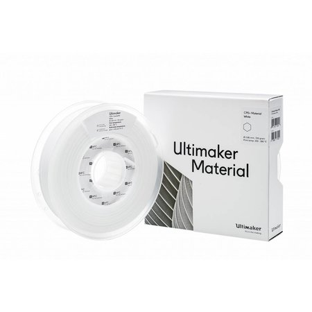 Ultimaker CPE+ White