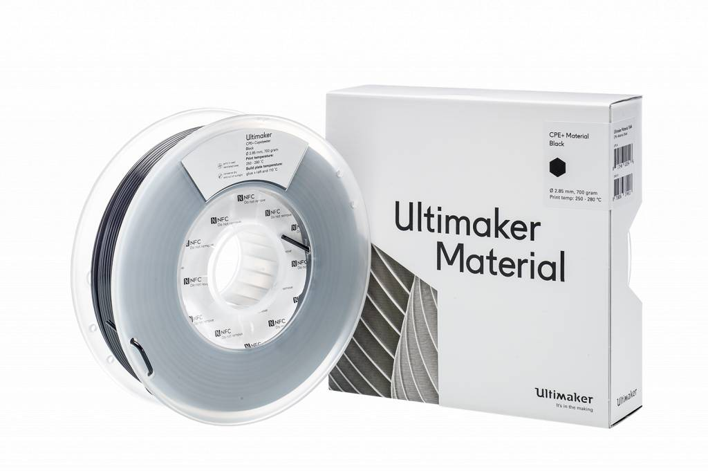 Ultimaker CPE+ Black