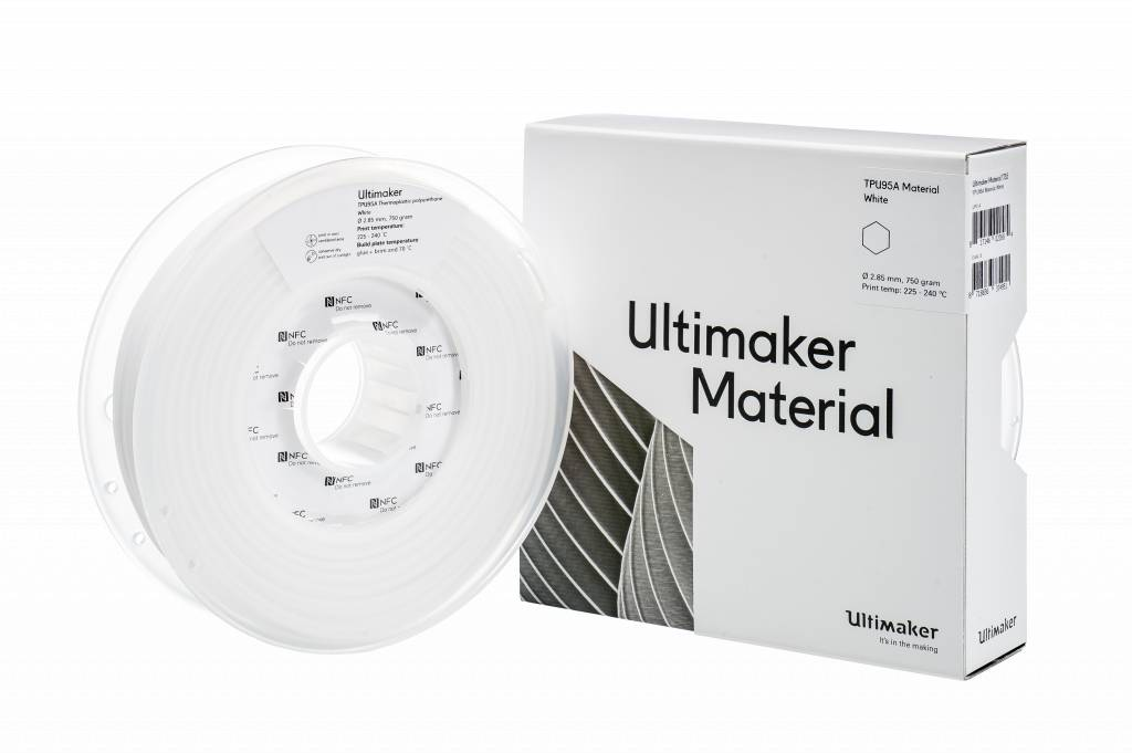 Ultimaker TPU White