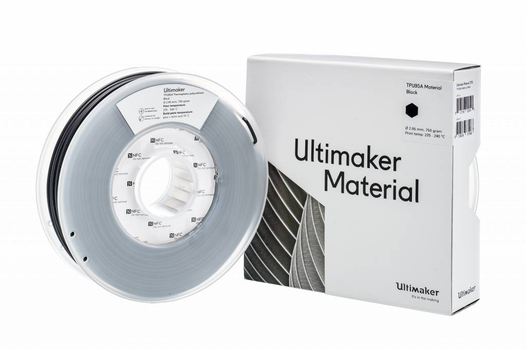 Ultimaker TPU Black