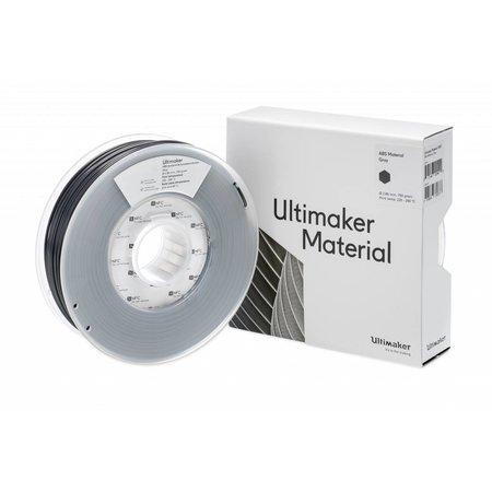 Ultimaker ABS 750gr Gray