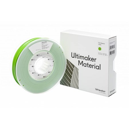 Ultimaker PLA 750gr Green