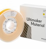 Ultimaker PLA 750gr Yellow