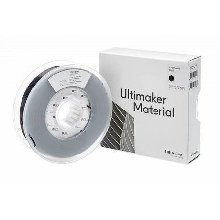 Ultimaker CPE 750gr Black
