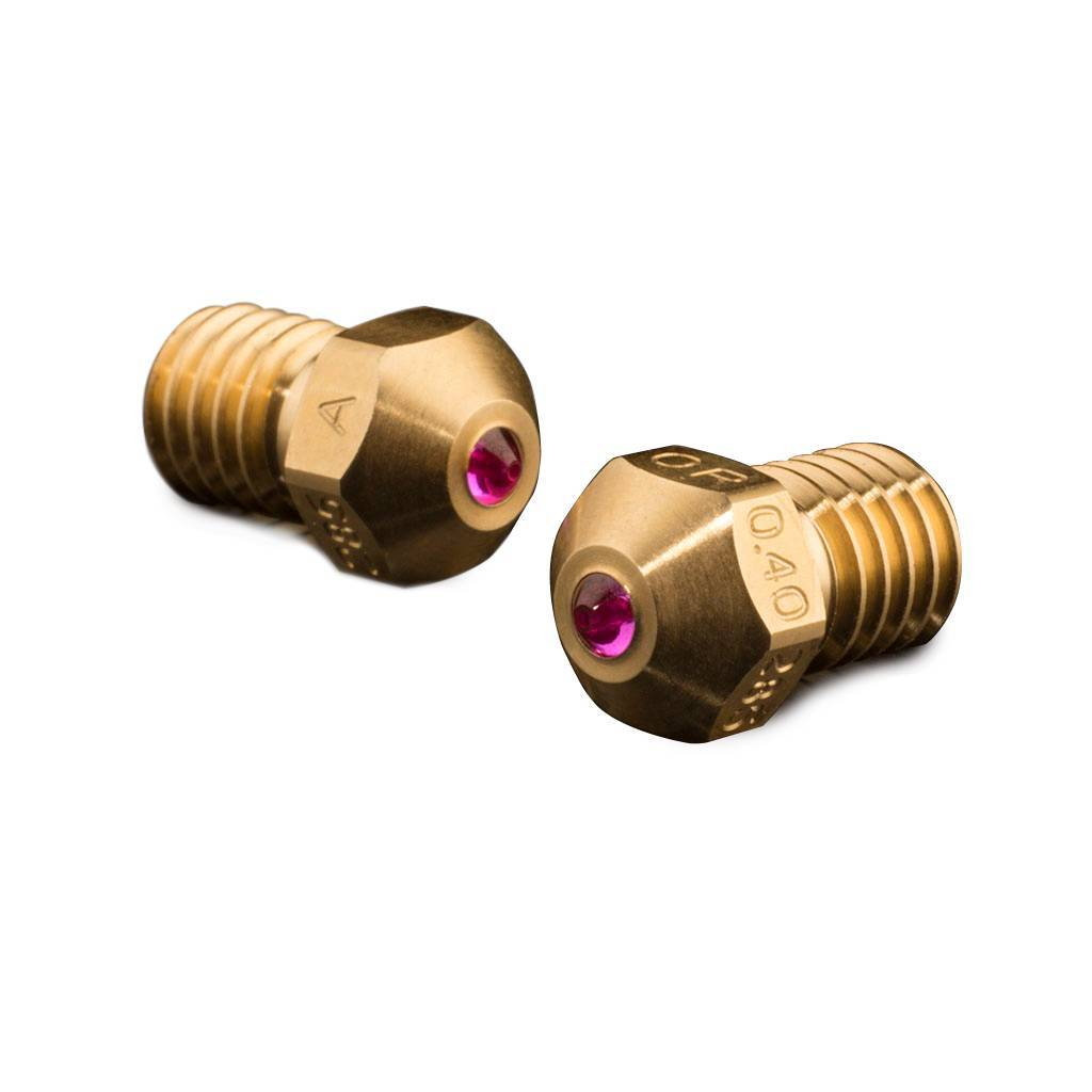 The Olsson Ruby 0.4mm