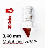 3DSolex Matchless RACE nozzle 0.4mm