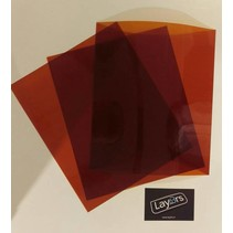 Kapton sheets XL