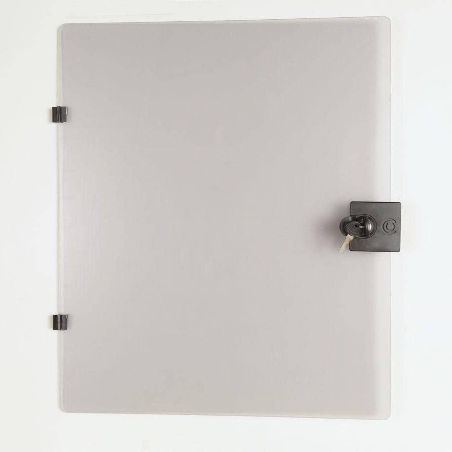 CraftUnique Door Cover XL