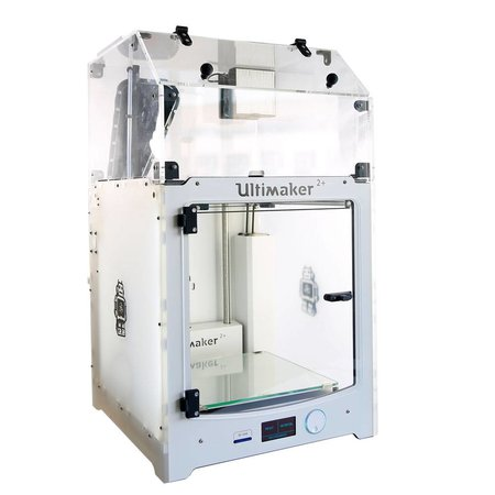 Ultimaker Cover Ultimaker 2+