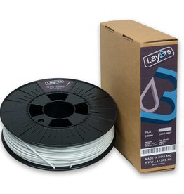 Lay3rs PLA Light Grey