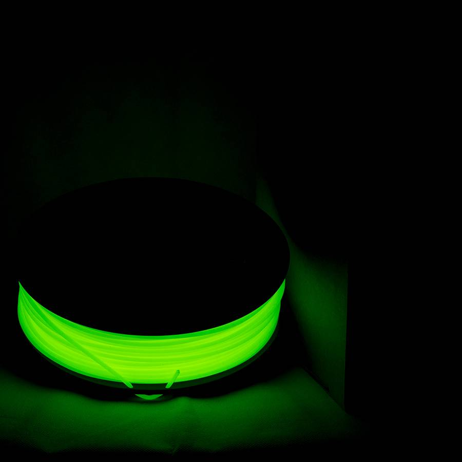 Lay3rs Pla 750gr Glow In The Dark Lay3rs 3dprinting