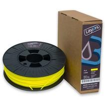 PLA Yellow Fluor