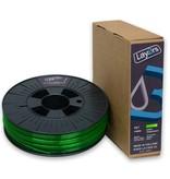 Lay3rs PET-G Green Transparent