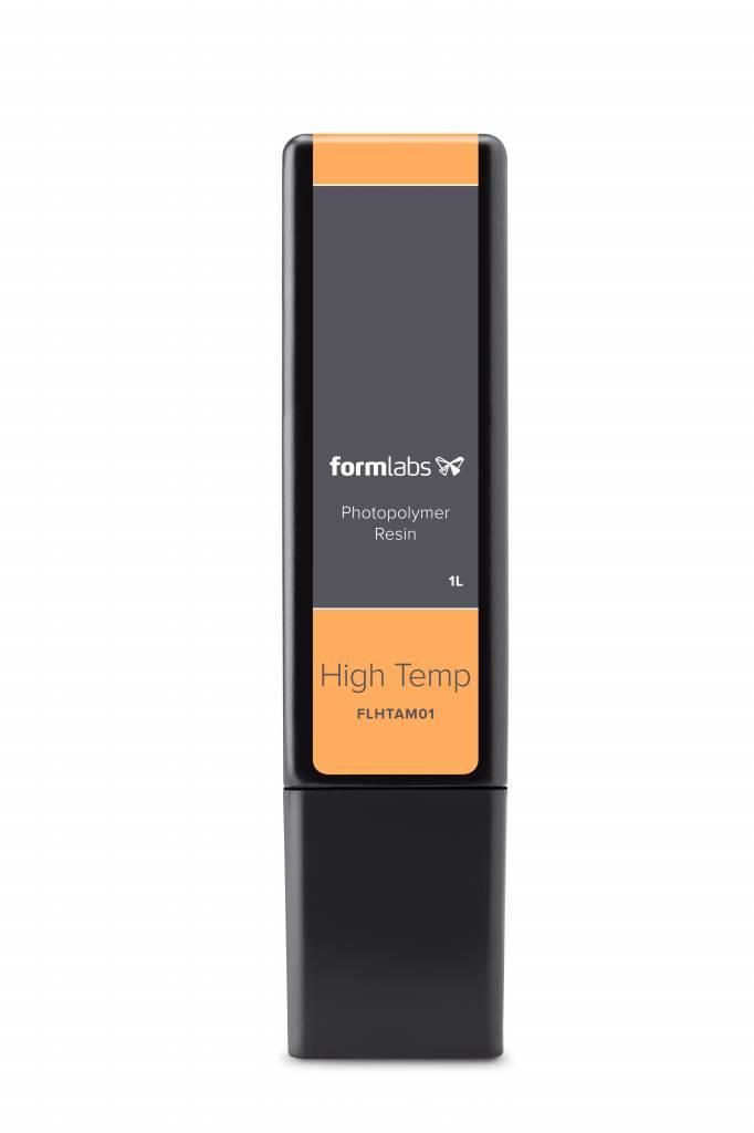 Formlabs Form 2 High Temp Resin