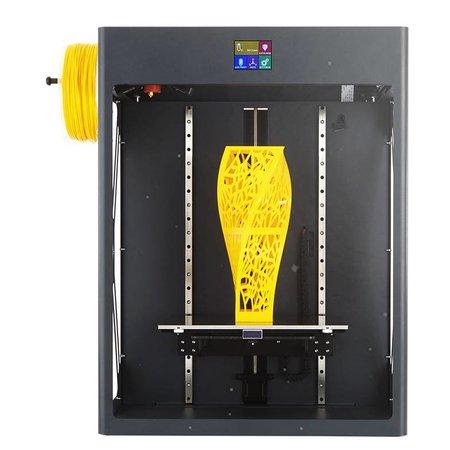 CraftUnique Craftbot XL desktop 3Dprinter