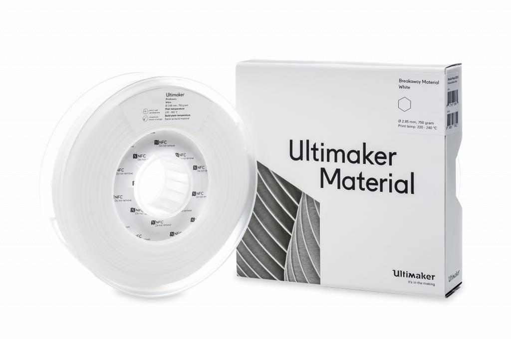 Ultimaker Breakaway 750gr