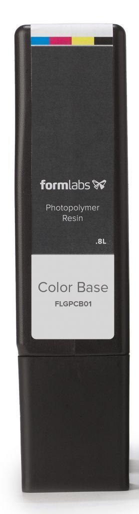 Formlabs Form 2 Color base