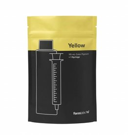 Formlabs Form 2 Color Pigment Yellow
