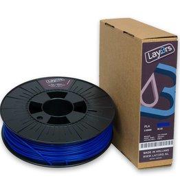 Lay3rs TPU Dark Blue