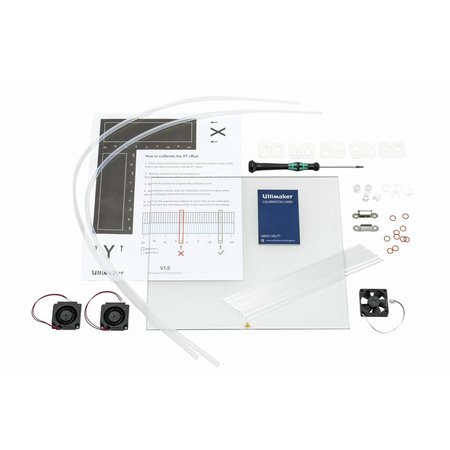 Ultimaker Maintenance Kit UM3