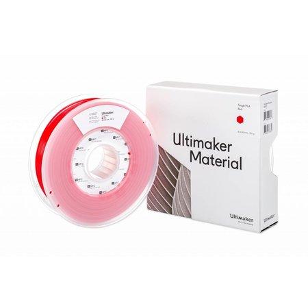 Ultimaker Tough PLA 750gr Red