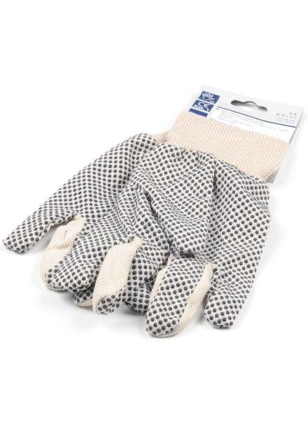 Handschoenen katoen