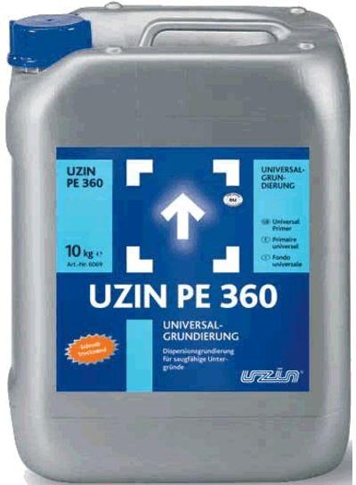 Unipro Primer PE 360 plus
