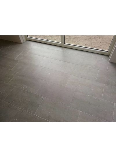 Huismerk Sienna Single Grey