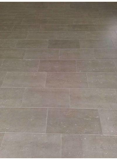 Huismerk Sienna Single Grey